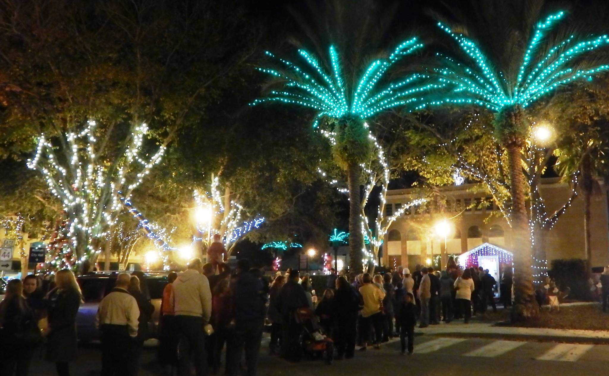 Tree Lighting Ceremony Live Entertainment Santa S Grand Entrance Make This Family Friendly Event The Kick Off Of Christmas On C Street In Our