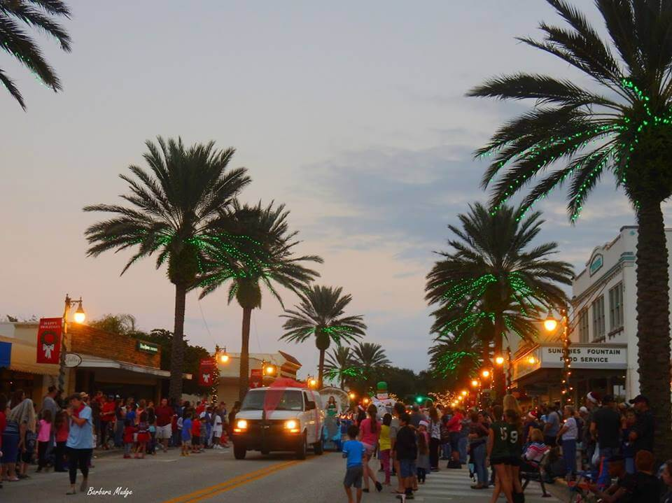 Smyrna Christmas Parade 2019 Christmas on Canal   Canal Street Historic District