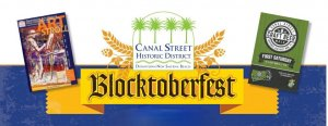 Blocktoberfest 2020 @ Canal Street | New Smyrna Beach | Florida | United States