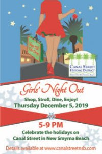 Annual Girls Night Out @ Girls Night Out