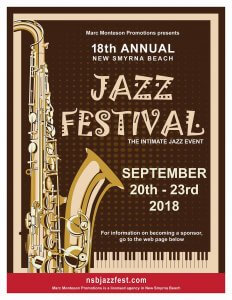 NSB Jazz Festival @ New Smyrna Beach | Florida | United States