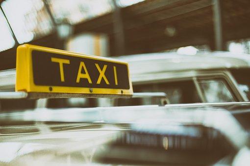 Taxis New Smyrna Beach