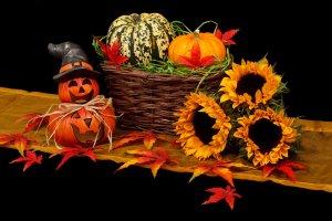 Halloween Parade/Candy