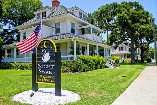 New Smyrna Beach Bed And Breakfast Tour