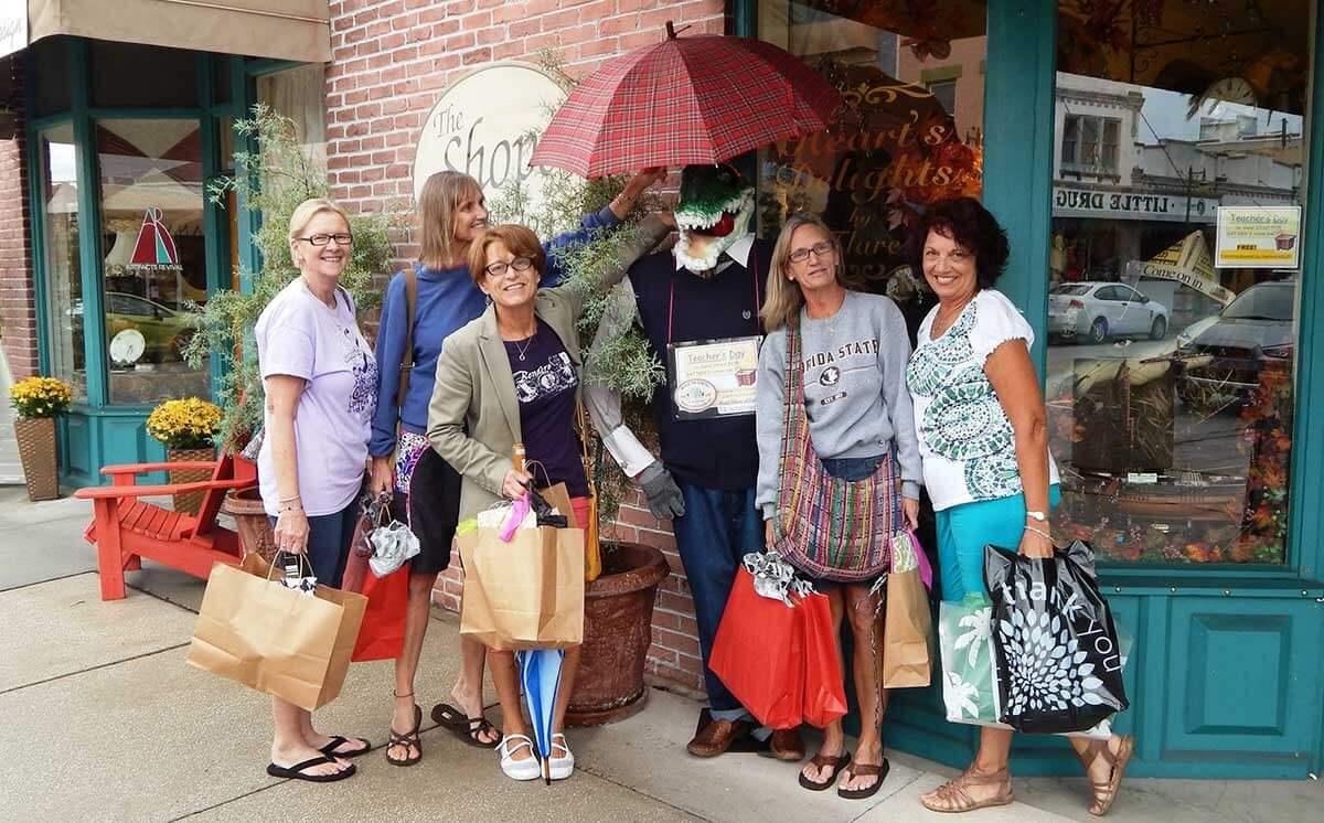 fc4dedcfb Canal Street Merchants & Shopping - Canal Street Historic District