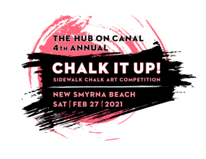 4th Annual Chalk It Up!