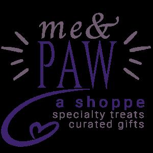 Me & Paw